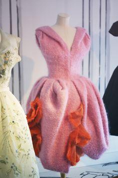 Musée Christian Dior : Le Bal des Artistes
