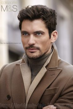 David Gandy for Marks&Spencer