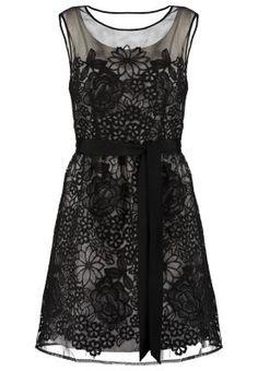 PETROPOLIS - Cocktailkleid / festliches Kleid - noir