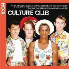 Culture Club - Icon: Culture Club