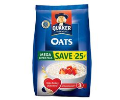 Quaker Oats Pack Quaker Oats Pack by Quaker Buy: Rs. 2 used & new from Rs. (Visit the Bestsellers in Grocery & Gourmet Foods list for authoritative information on this product's current rank. Indian Food Recipes, Gourmet Recipes, Snack Recipes, Gourmet Foods, Natural Sources Of Protein, Healthy Cereal, Gluten Free Oats, Reduce Cholesterol, Protein Pack
