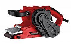Lumberjack Tools - Lumberjack EBS76 - Electric Belt Sander 230V Woodworking - Belt Sanders