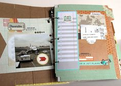 The Paper Orchard: Basic Grey Capture + Carte Postale Video