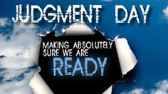 Pastor Mike Fabarez ~ Judgement Day – Part 1 ~ Being Totally Honest About the Problem ~ Romans 2:1-3