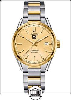 Reloj de pulsera para hombre - Tag Heuer TAG-WAR215A.BD0783 ✿ Relojes para hombre - (Lujo) ✿