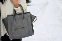 This Celine luggage bag is enroute for me...So Excited!!!!!
