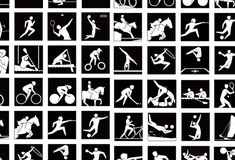 new pictograms for 2012