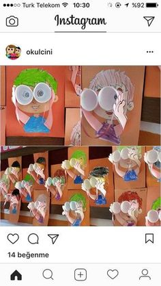 9 Easy & Best Grandparents Day Crafts And Ideas For Kids And Preschoolers