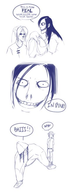 Funny Jeff the Killer
