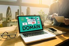 Have you registered a new Domain Name or do you already have one and want to sell it? Easy.gr provides free activation and presentation over the Internet without the obligation of you to buy a hosting package. The solutions here are easy and simple. Use the dynamic web page we offer and present your information to prospective buyers with your information. Immediately after activation, your domain will start working live on the Internet and everyone will be able to see it at their address.