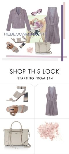 """""""Rebecca Minkoff"""" by raluk31 on Polyvore featuring CUPLÉ, Rebecca Minkoff, Bare Escentuals, women's clothing, women, female, woman, misses, juniors and contestentry"""