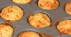 You can quite literally add whatever you want to these muffins...