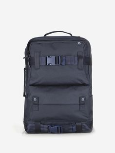 2e6b37deef9b C020 Definition Backpack - Navy