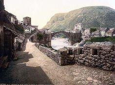 Mostar, 1900