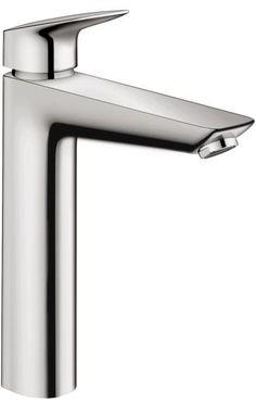 Hansgrohe Logis 190 Single Hole Faucet