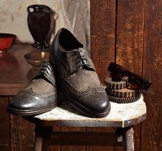 John Varvatos Star USA Footwear