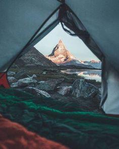 [[MORE]] 🌍Zermatt Matterhorn - 📸 Michiel Pieters Photography Zermatt, Adventure Photography, Travel Photography, Nature Photography, Oh The Places You'll Go, Cool Places To Visit, Adventure Awaits, Adventure Travel, Camping Sauvage