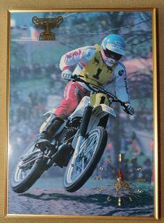 Motocross Riders, Motorcycle Types, Vintage Motocross, All Cars, Racing, Hero, Bike, Motorbikes, Bicycle Kick