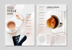 Coffee poster design vector set by Rawpixel on Envato Elements food poster Jazz Poster, Neon Poster, City Poster, Food Poster Design, Menu Design, Print Design, Design Design, Design Posters, Design Food