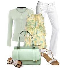 Untitled #340, created by anaquell on Polyvore