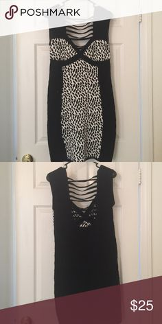 Beautiful 2b by bebe dress 97% rayon 3% spandex*will bundle with any other item in my shop.  *prices are negotiable at a reasonable offer *smoke free house *no stains *ships out next day 2b by Bebe Dresses Mini