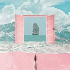 ::: Be-Stone BeSt-one ::: - 그래픽 디자인 디지털 아트 November 30 2019 at Album Design, Surreal Collage, Album Cover Design, Surreal Art, Grapic Design, Collage Art, Poster Design, Cover Art, Art Wallpaper