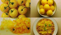 Yellow Tomato Sauce | The Splendid Table