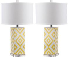 Maisie Table Lamps
