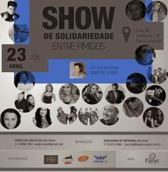ÁJAX - NOTÍCIAS: SHOW EM SÃO PAULO