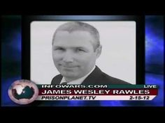 Surviving The Apocalypse with Author James Wesley Rawles 1/4 - http://prepping.fivedollararmy.com/uncategorized/surviving-the-apocalypse-with-author-james-wesley-rawles-14/