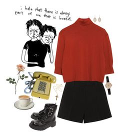 """""""Chaos"""" by artangels ❤ liked on Polyvore featuring art"""