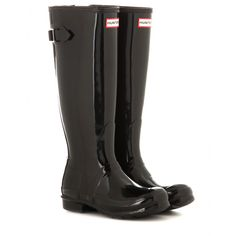 Hunter - Original Tall Wellington boots - mytheresa.com
