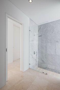 Nieuwbouw te Raalte - tegel & bad sfeervolle badkamers | Facility ...
