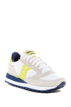 Jazz Original Sneaker