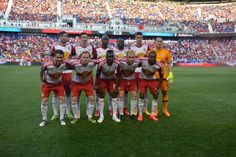 Mike Grella New York City FC | New York Red Bulls 2-0 New York City FC.