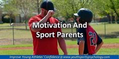 What are the dangers of being an over-involved parent? Read the article now to see how you can motivate sports kids instead of pressure them. Tennis Rules, Tennis Tips, Tennis Gear, How To Play Tennis, Tennis Serve, Tennis Equipment, Professional Tennis Players, Tennis Workout, Sports Medicine
