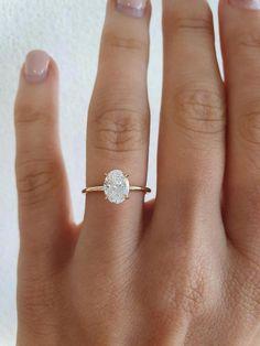 Engagement Ring Rose Gold, Dream Engagement Rings, Morganite Engagement, Diamond Wedding Rings, Bridal Rings, Vintage Engagement Rings, Wedding Bands, Morganite Ring, Engagement Ring Simple