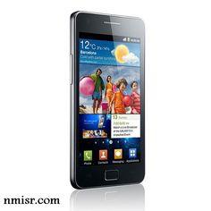"""مواصفات النسخة الجديدة من هاتف سامسونج جالاكسى أس 2 بلس """" Galaxy S II Plus"""""""