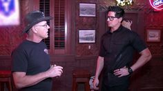 Recap: Pioneer Saloon Video : Ghost Adventures : Travel Channel
