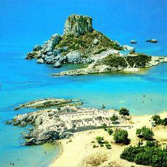 20 min fairy boat trip from Bodrum!! Woo hop Kos, Greece