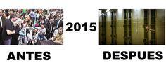 2015 - BASTA DE IMPUNIDAD