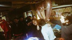 141214 Happy birthday Junsu