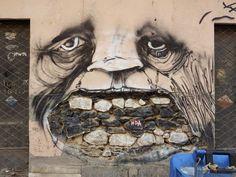 Street Art/Athènes