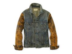 Med/LrgDenim & Supply Ralph Lauren - Fall 2013 Outerwear - Photos - Selectism