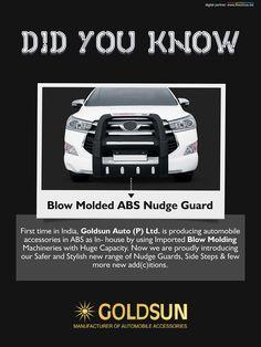 GoldSun Auto (P) Ltd., - Manufacturers of Quality Auto Accessories ...