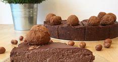 Mam dla was nowy przepis na zdrowe i pyszne ciasto. Idealne na specjalną okazję, żeby udowodnić niedowiarkom, że ciasta bez cukru i pszenicy...