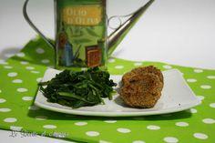 Oggi vi propongo delle polpette vegetariane: le polpette di lenticchie. Una ricetta semplice, ispirata dai quaderni di La Repubblic