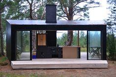 Eesti Parim Puitehitis 2011. Fotode autor Erik Konze Gazebo, Pergola, Outdoor Spaces, Outdoor Decor, Space Architecture, Exterior Design, Furniture Design, Outdoor Structures, Places