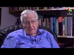 Noam Chomsky & Abby Martin: Electing The President of an Empire:  At the Massachusetts Institute of Technology in Cambridge, Mass., Abby Martin interviews world-renowned philosopher and linguist Professor Noam Chomsky.