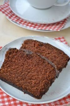DROBIAZGI DOMOWE: Murzynek Banana Bread, Sweet, Cook, Recipes, Passion, Food Cakes, Candy, Recipies, Ripped Recipes